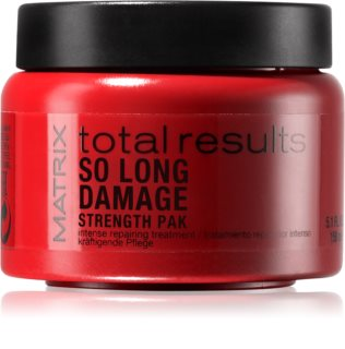 Matrix Total Results So Long Damage masque rénovateur aux céramides