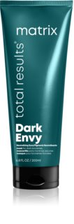 Matrix Total Results Dark Envy Maske neutraliserer orange undertoner