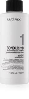 Matrix Bond Ultim8 Supplementary Serum to Prevent Hair Breakage during Colouring