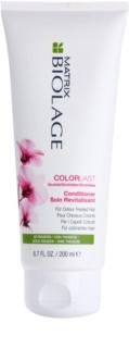 Matrix Biolage Color Last Conditioner For Colored Hair