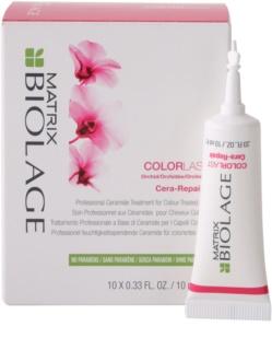 Biolage Essentials ColorLast kura za kosu za blistavu boju kose