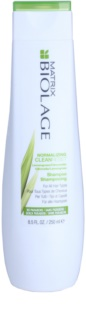 Matrix Normalizing Clean Reset Purifying Shampoo for All Hair Types