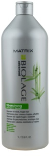 Biolage Advanced FiberStrong sampon gyenge, károsult hajra