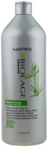 Biolage Advanced FiberStrong šampon za tanku, iscrpljenu kosu