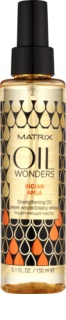 Matrix Oil Wonders Indian Amla Restorative Oil for Shiny and Soft Hair