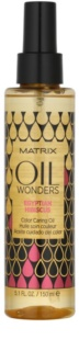 Matrix Oil Wonders Egyptian Hibiscus Skin Care Oil For Color Protection