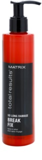 Matrix Total Results So Long Damage cuidado de pele regenerador sem enxaguar com ceramides