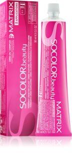 Matrix SoColor Beauty боя за коса-грижа