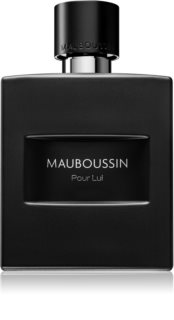 Mauboussin Pour Lui In Black парфюмна вода за мъже
