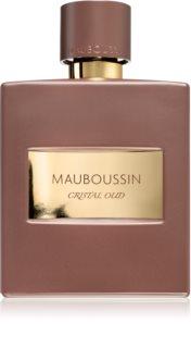 Mauboussin Cristal Oud Eau de Parfum for Men