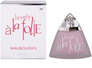 Mauboussin Lovely A la Folie Eau de Parfum für Damen