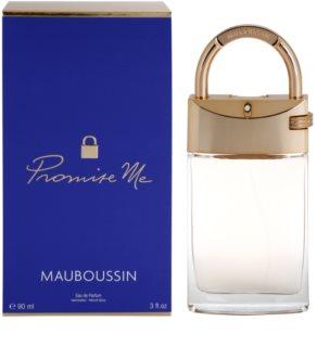 Mauboussin Promise Me Eau de Parfum für Damen