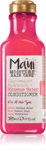 Maui Moisture Lightweight Hydration + Hibiscus Water балсам за всички видове коса