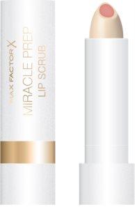 Max Factor Miracle Prep balzam in piling za ustnice