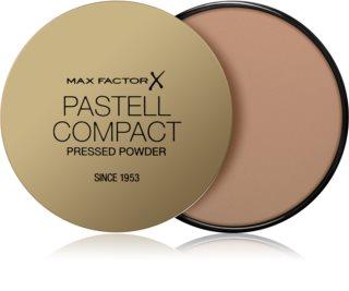 Max Factor Pastell Compact пудра  за всички типове кожа на лицето