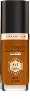 Max Factor Facefinity All Day Flawless Langaanhoudende Make-up  SPF 20