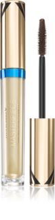 Max Factor Masterpiece High Definition Waterproef Mascara voor Volume en Krul  Tint  Brown