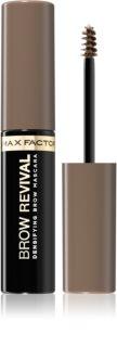 Max Factor Brow Revival μάσκαρα για τα φρύδια