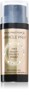 Max Factor Miracle Prep Matte Foundation Primer 3 in 1