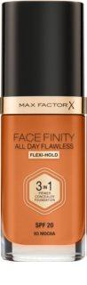 Max Factor Facefinity All Day Flawless hosszan tartó make-up SPF 20