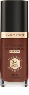 Max Factor Facefinity All Day Flawless dlouhotrvající make-up SPF 20