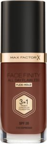 Max Factor Facefinity All Day Flawless tekući puder 3 u 1
