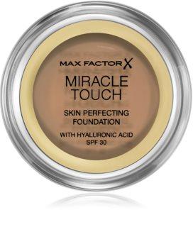 Max Factor Miracle Touch hydratačný krémový make-up SPF 30