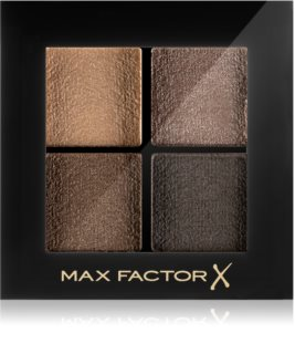 Max Factor Colour X-pert Soft Touch Lidschattenpalette