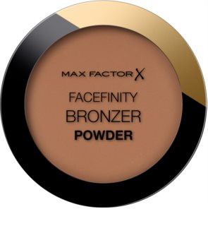 Max Factor Facefinity Bronzing Powder