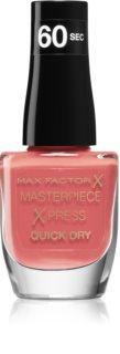 Max Factor Masterpiece Xpress rychleschnoucí lak na nehty