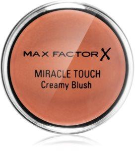 Max Factor Miracle Touch кремообразен руж