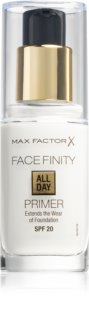 Max Factor Facefinity podkladová báza pod make-up