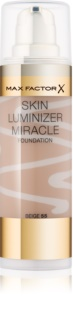 Max Factor Skin Luminizer Miracle Illuminerande foundation