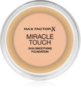 Max Factor Miracle Touch Foundation für alle Hauttypen