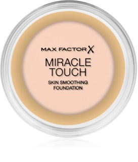 Max Factor Miracle Touch Creme - Make-up