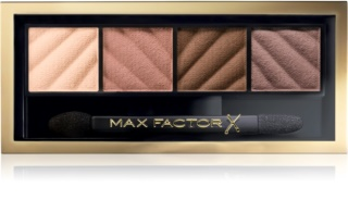 Max Factor Smokey Eye Matte Drama Kit палітра тіней
