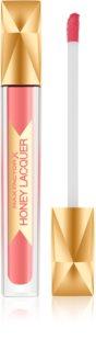 Max Factor Honey Lacquer brillant à lèvres