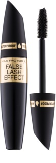 Max Factor False Lash Effect mascara waterproof pentru volum si separarea genelor