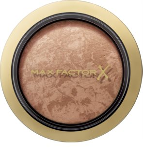 Max Factor Creme Puff Puder-Rouge