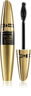 Max Factor False Lash Epic mascara rezistent la apă pentru curbarea și separarea genelor