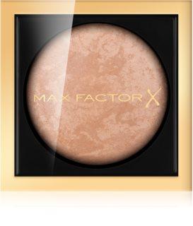 Max Factor Creme Bronzer Bronzer