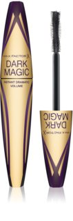 Max Factor Dark Magic mascara cu efect de volum