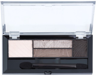 Max Factor Smokey Eye Drama Kit Eyeshade and Eyebrow Palette with Applicator