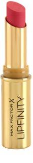 Max Factor Lipfinity Langaanhoudende Lippenstift  met Hydraterende Werking