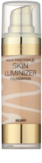 Max Factor Skin Luminizer Miracle Illuminating Foundation