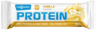Max Sport Protein Bar vanilka
