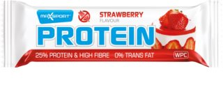 Max Sport Protein Bar jahoda