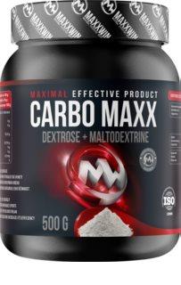 Maxxwin  CARBO MAXX doplněk stravy pro rychlé doplnění energie