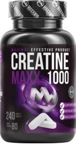 Maxxwin CREATINE MAXX 1000 doplněk stravy pro nárůst svalové hmoty