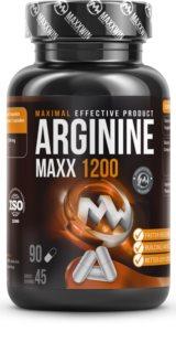 Maxxwin Arginine 1200 regenerace svalů